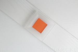 Ручка-скоба 32 мм