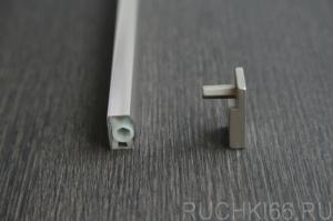 Профиль для ручки, L=3000 мм